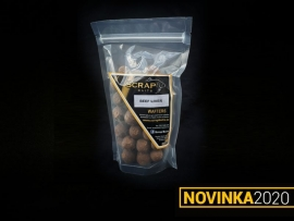 BEEF LIVER - Wafters- 250g